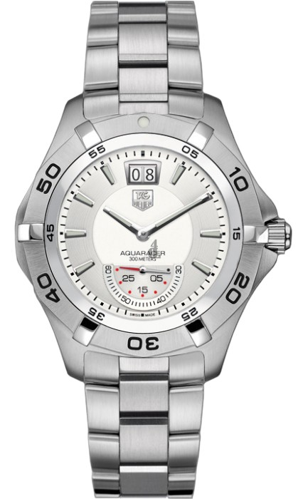 Replica Tag Heuer Aquaracer Grande Date Watch WAF1011.BA0822