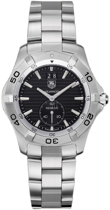 Replica Tag Heuer Aquaracer Grande Date Watch WAF1014.BA0822