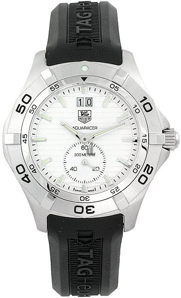 Replica TAG Heuer Aquaracer Grande Date Mens Watch WAF1015.FT8010