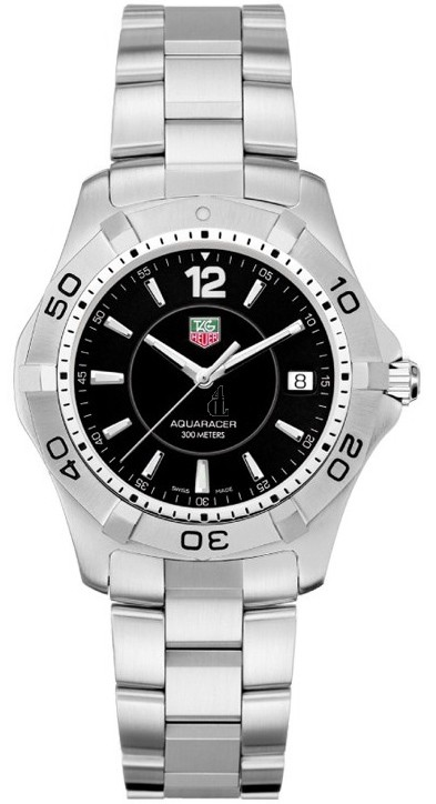 Replica Tag Heuer Aquaracer Quartz Mens Watch WAF1110.BA0800