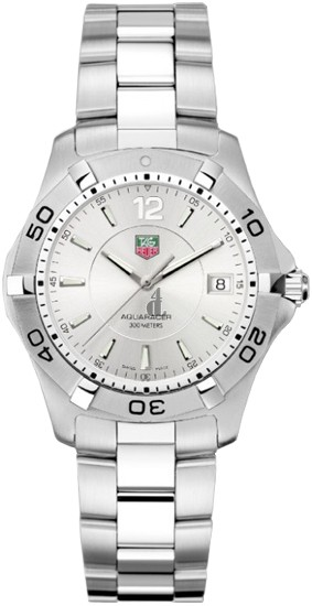 Replica Tag Heuer Aquaracer mens watch WAF1112.BA0801