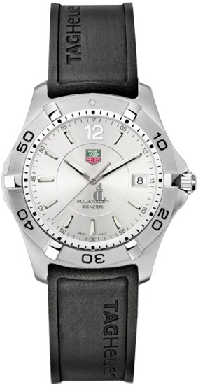 Replica Tag Heuer Aquaracer Quartz Mens Watch WAF1112.FT8009