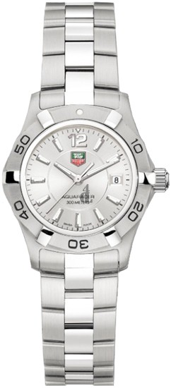 Replica Tag Heuer Aquaracer 27mm Ladies Watch  WAF1412.BA0812