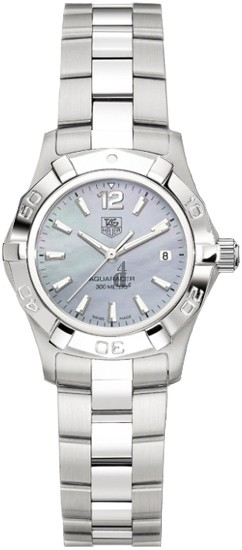 Replica Tag Heuer Aquaracer 27mm Ladies Watch WAF1417.BA0812