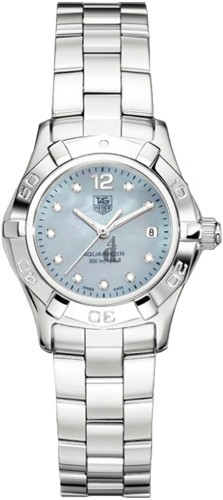 Replica Tag Heuer Aquaracer 27mm Ladies Watch WAF1419.BA0824