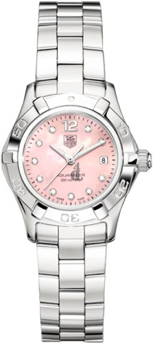 Replica Tag Heuer Aquaracer Ladies Watch WAF141A.BA0813