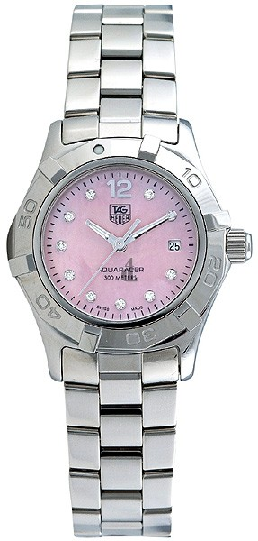 Replica Tag Heuer Aquaracer 27mm Ladies Watch WAF141A.BA0824