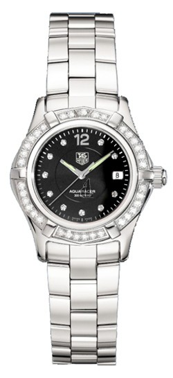 Replica Tag Heuer Aquaracer Ladies Watch WAF141D.BA0813