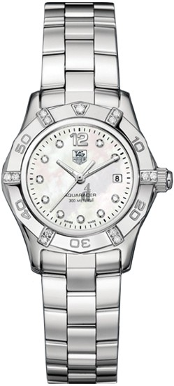 Replica Tag Heuer Aquaracer 27mm Ladies Watch WAF141G.BA0813