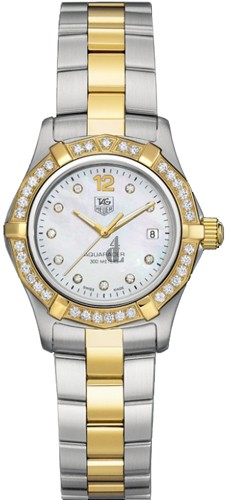 Replica Tag Heuer Aquaracer Ladies Watch WAF1450.BB0825