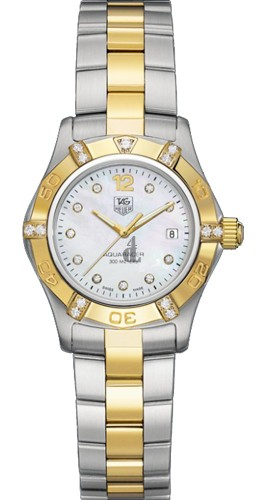 Replica Tag Heuer Aquaracer Ladies Watch WAF1451.BB0814