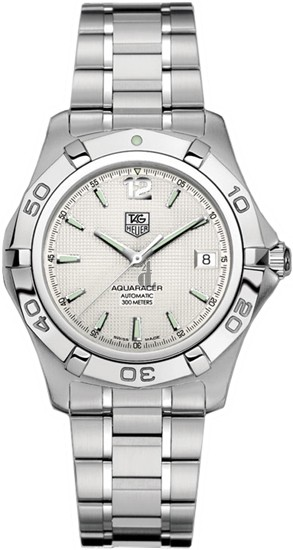 Replica Tag Heuer Aquaracer Automatic Mens Watch  WAF2111.BA0806