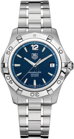 Replica Tag Heuer Aquaracer Calibre 5 Automatic WAF2112.BA0806
