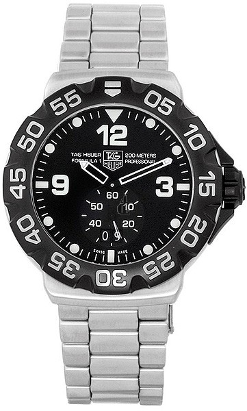 Replica Tag Heuer Formula 1 Grande Date Mens Watch  WAH1010.BA0854