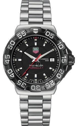 Replica Tag Heuer Formula 1 Mens Watch WAH1110.BA0850