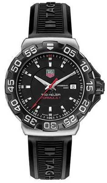 Replica Tag Heuer Formula 1 Mens Watch WAH1110.BT0714
