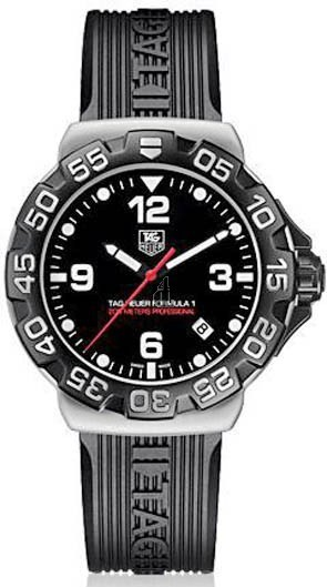 Replica Tag Heuer Formula 1 Mens Watch WAH1110.FT6024