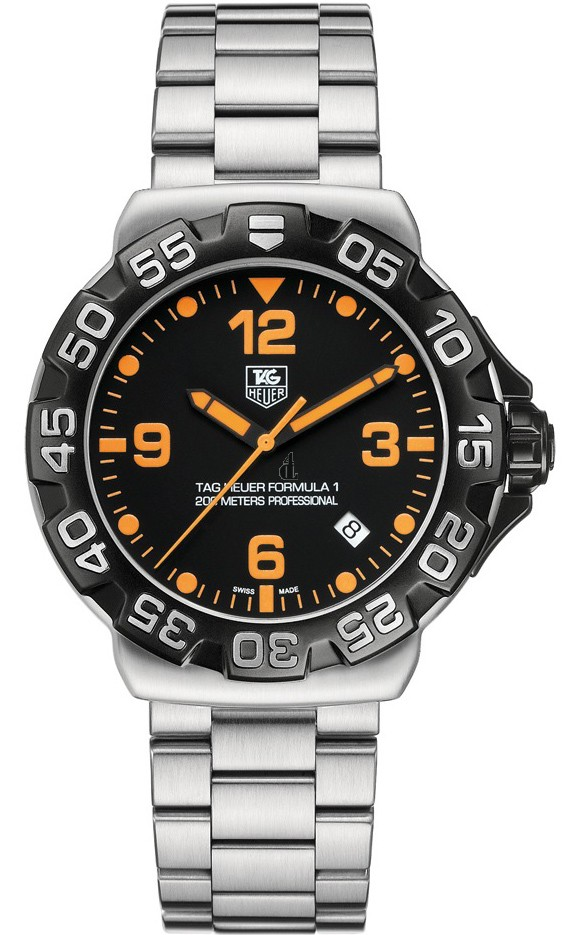 Replica Tag Heuer Formula 1 Men's Watch WAH1116.BA0858
