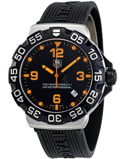 Replica Tag Heuer Formula 1 Mens Watch WAH1116.FT6024