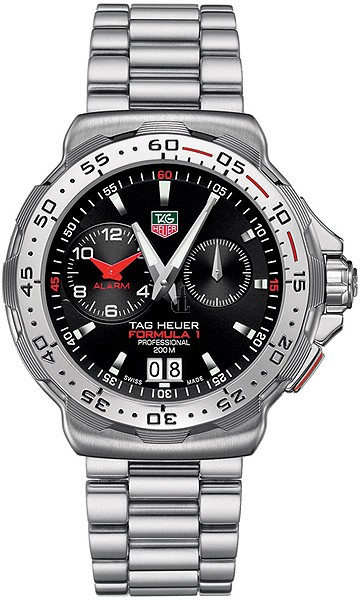 Replica Tag Heuer Formula 1 Alarm Men's Watch WAH111C.BA0850