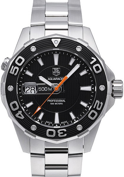 Replica Tag Heuer Aquaracer Men's Watch WAJ1110.BA0871