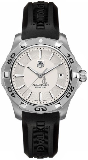 Replica Tag Heuer Aquaracer 300M 39 mm Mens Watch   WAP1111.FT6029