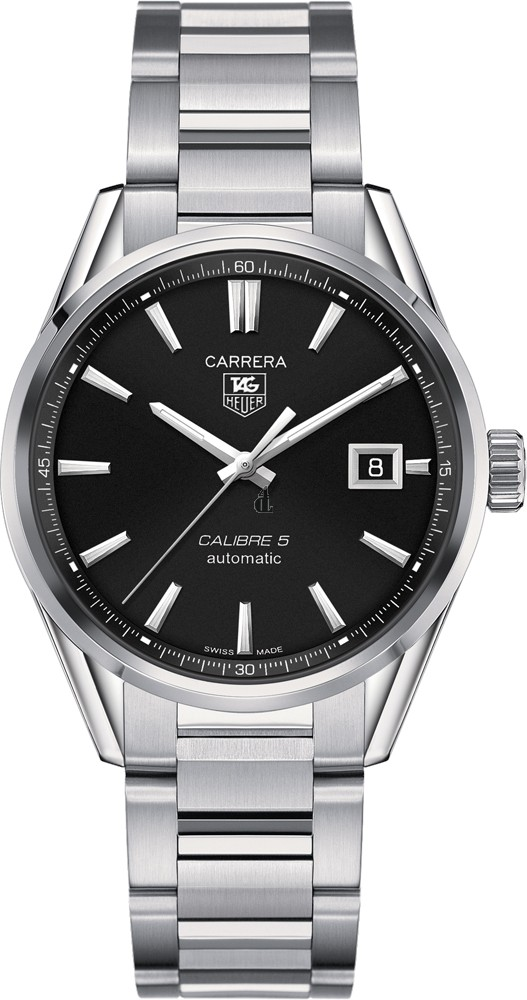 Replica Tag heuer carrera calibre 5 Automatic watch WAR211A.BA0782