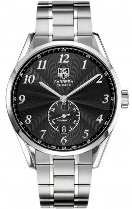 Replica TAG Heuer Carrera Calibre 6 Heritage Automatic Watch WAS2110.BA0732