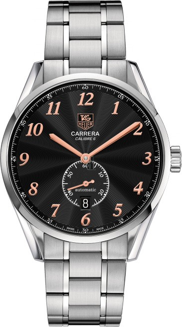 Replica Tag Heuer Carrera Calibre 6 Heritage Automatic  WAS2114.BA0732