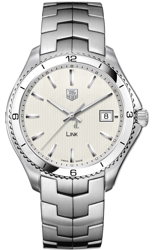 Replica TAG Heuer Link 40 mm Mens Watch WAT1111.BA0950