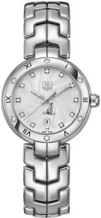 Replica Tag Heuer Link Lady Diamond Dial Watch WAT1413.BA0954