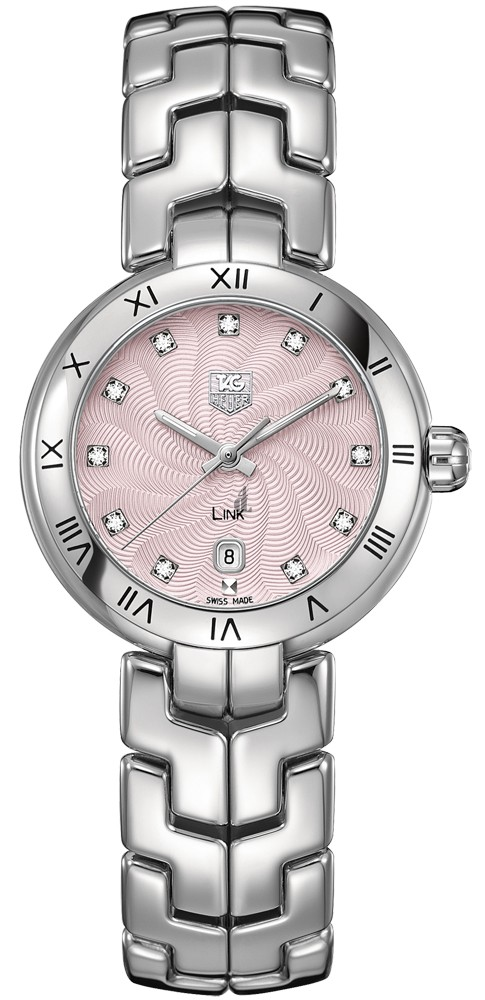 Replica Tag Heuer Link 29mm Ladies Watch WAT1415.BA0954