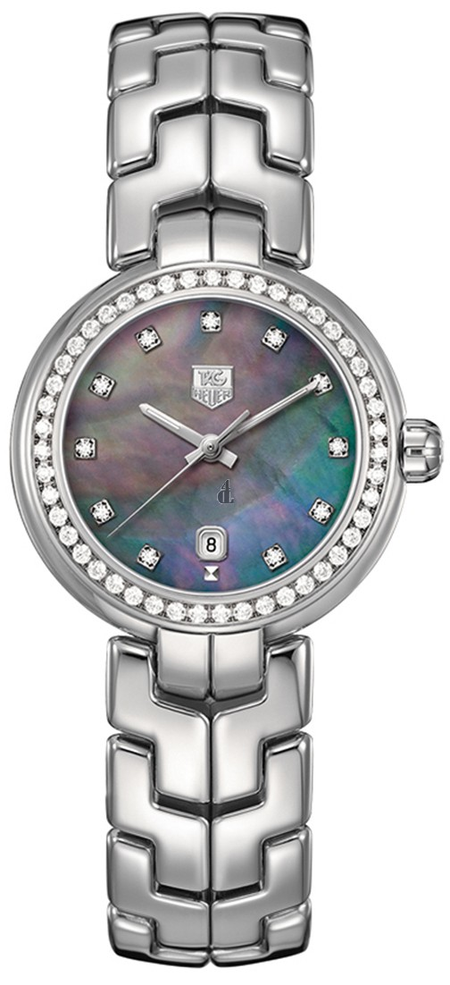 Replica TAG Heuer Link Quartz Ladies Watch WAT1419.BA0954