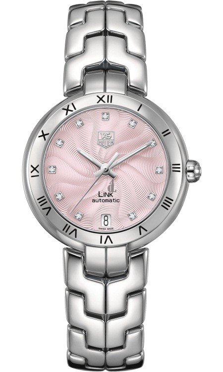 Replica Tag Heuer Link Automatic Ladies Watch WAT2313.BA0956