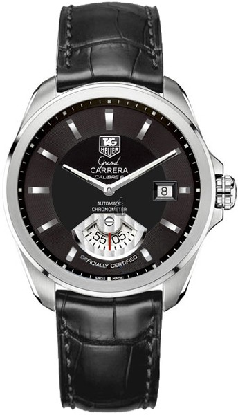 Replica TAG Heuer Grand Carrera Calibre 6 RS Automatic Watch WAV511A.FC6224