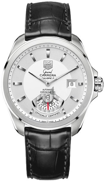 Replica TAG Heuer Grand Carrera Calibre 6 RS Automatic Watch WAV511B.FC6224