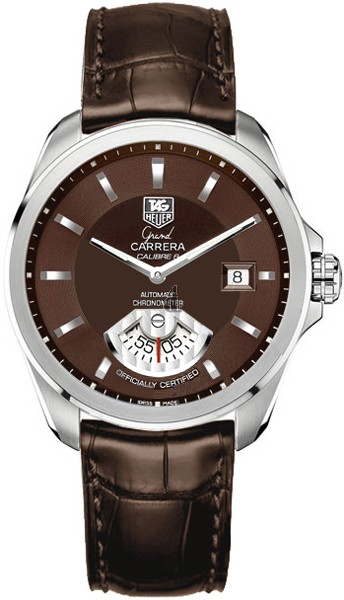 Replica TAG Heuer Grand Carrera Calibre 6 RS Automatic Watch WAV511C.FC6230