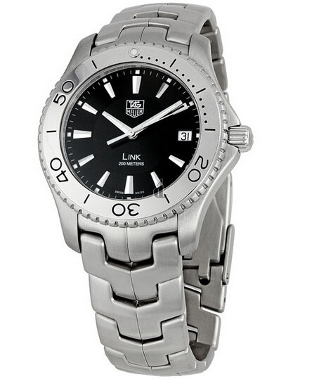 Replica Tag Heuer Link quartz men's watch WJ1110.BA0570