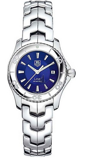 Replica Tag Heuer Link Ladies Quartz Watch WJ1312.BA0572