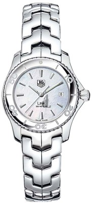 Replica Tag Heuer Link Quartz Ladies Watch WJ1313.BA0572