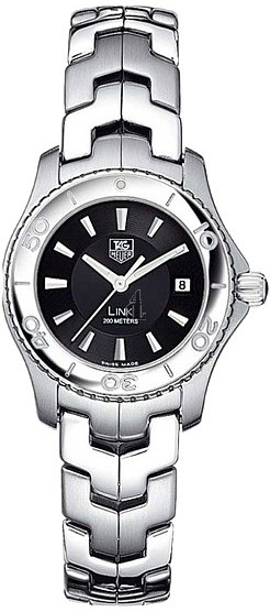 Replica Tag Heuer Link Ladies Watch WJ1314.BA0571