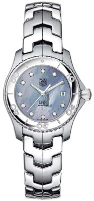 Replica Tag Heuer Link Quartz Ladies Watch WJ1317.BA0573
