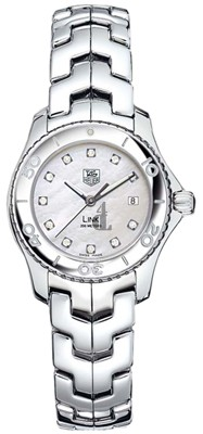Replica Tag Heuer Link Ladies Watch WJ1319.BA0572