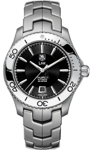 Replica Tag Heuer Link Automatic Mens Watch WJ201A.BA0591