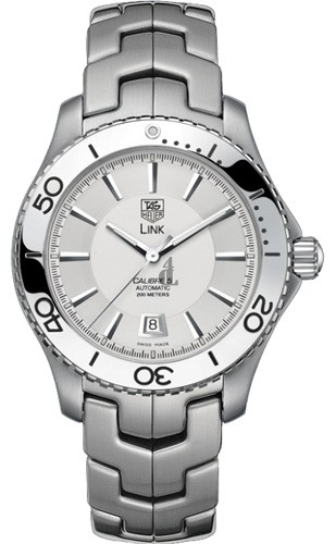 Replica Tag Heuer Link Automatic Mens Watch WJ201B.BA0591