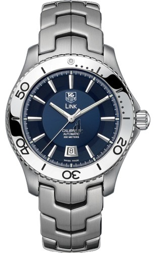 Replica Tag Heuer Link Automatic Mens Watch WJ201C.BA0591