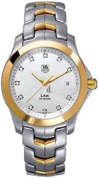 Replica Tag Heuer Link Quartz Mens Watch WJF1153.BB0579
