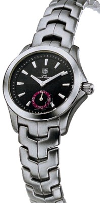 Replica Tag Heuer Link Tiger Woods Ladies Watch WJF1316.BA0571