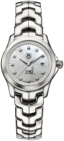 Replica Tag Heuer Link Quartz Ladies Watch WJF1317.BA0572