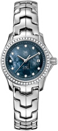 Replica Tag Heuer Link Quartz Ladies Watch WJF131G.BA0572